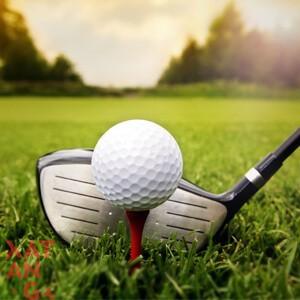 Мини - гольф
