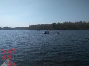 река Овсянка 5