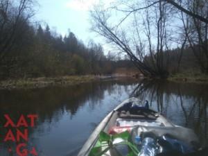 река овсянка 6