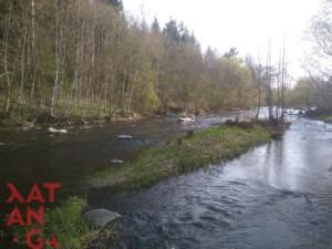 река овсянка 14