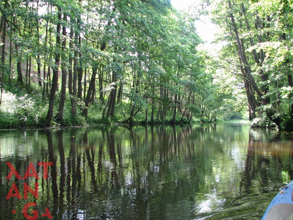 река узлянка