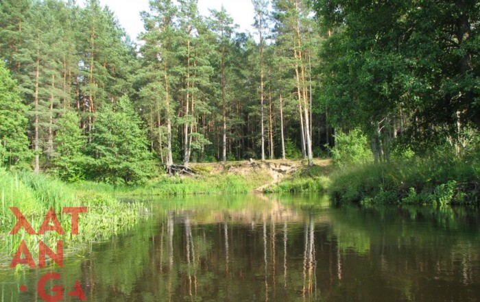река узлянка 3