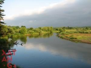 река вилия 2