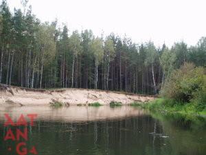 Река Бобр 4