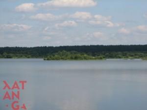 река вилия 5