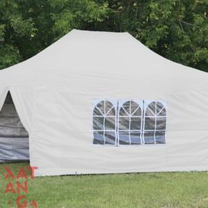 Аренда складных шатров в Минске